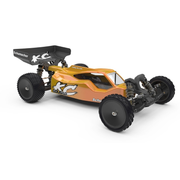 Schumacher K170 Cougar KC Carpet Spec 2WD 1/10 Buggy Kit