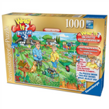 Ravensburger 1000pc What If? No. 2 Open Day Puzzle