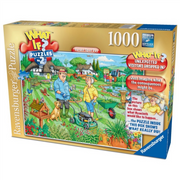 Ravensburger 19322-6 1000pc What If? No. 2 Open Day Puzzle