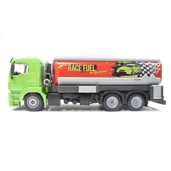 Siku 1/15 MAN Truck with Esterer Tanker