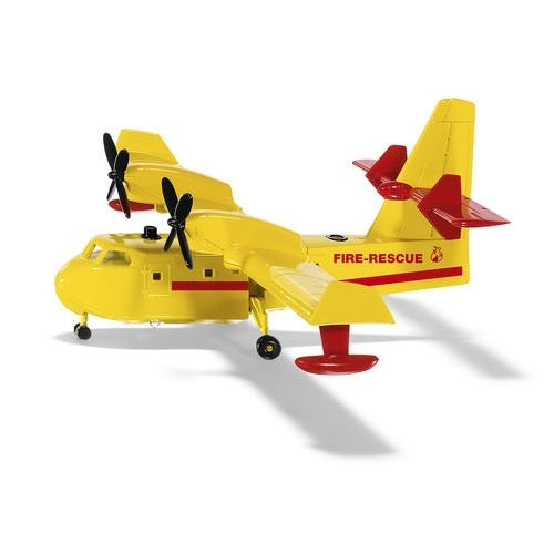 Siku 1/87 Fire Fighting Plane