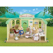Sylvanian Families 5095 Country Dentist Set
