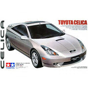 Tamiya 24215 1/24 Toyota Celica Plastic Model Kit