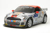 Tamiya 58520 1/10 Mini JCW Coupe M-05 Kit