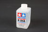 Tamiya 81040 X-20A Acrylic Thinner 250ml (Extra Large)