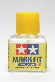 Tamiya 87102 Mark Fit: Decal Softener