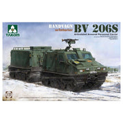 Takom 1/35 Bandwagn BV 206S Articulated Armoured Personnel Carrier