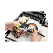 Tamiya 74064 Work Bench with Magnifier