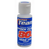Team Associated Silicone Shock Oil 80 weight
