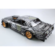 Top Marques 1/12 Ford Mustang 1965 Hoonigan