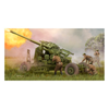 Trumpeter 02349 1/35 Soviet 100mm Air Defence Gun KS-19M2