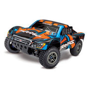 Traxxas Slash Ultimate 4X4 1/10 4WD Brushless Short Course Racing Truck TRA-68077-4 TRA-68077-4 ORANGE