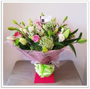 Athena Selection Bouquet