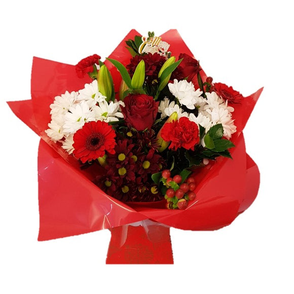 Christmas Selection Bouquet
