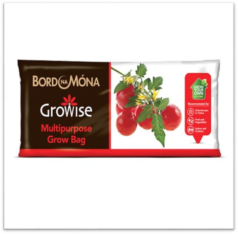 Bord na Móna Growise Multipurpose Grow Bag