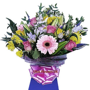 Home Sweet Home Selection Bouquet