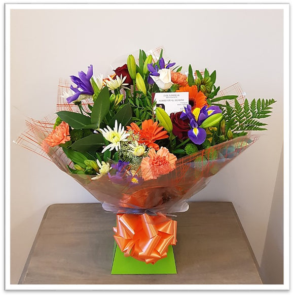 Joyful Selection Bouquet