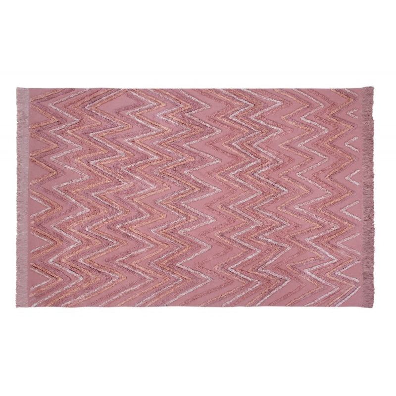 Teppich Washable rug Earth Canyon Rose 170x240cm, teppich, Lorena Canals, wirrichtenein