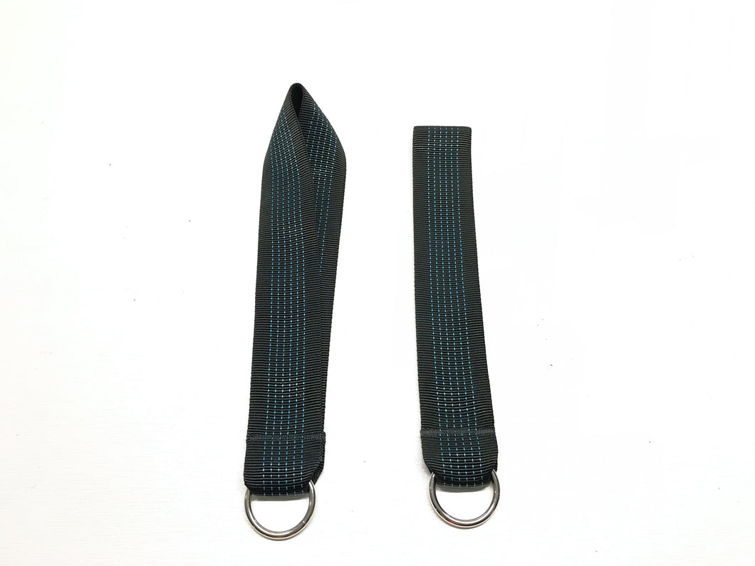 TopRoll and Back Pressure Strap