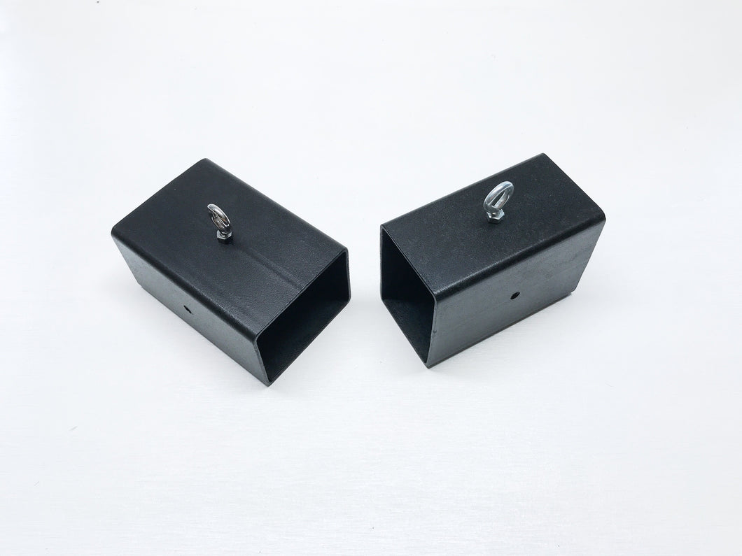 Adjustable Pinch Block 3