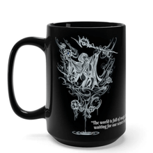 Load image into Gallery viewer, Wizard's Mist Coffee and Big Mug - Coffee Crate Gift Set