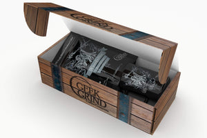 Wizard's Mist Coffee and Big Mug - Coffee Crate Gift Set