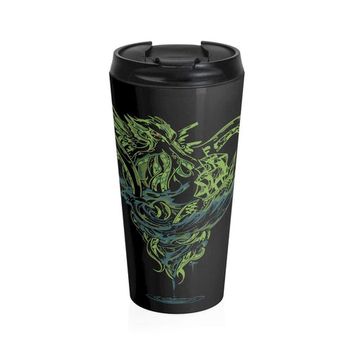 Elder's Fathom Stainless Steel- Do Not Travel Mug