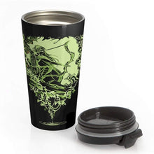 Load image into Gallery viewer, Elven Enlightenment Travel Mug