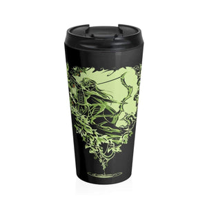 Elven Enlightenment Travel Mug