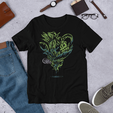 Load image into Gallery viewer, Elder's Fathom Soft Cotton Tee