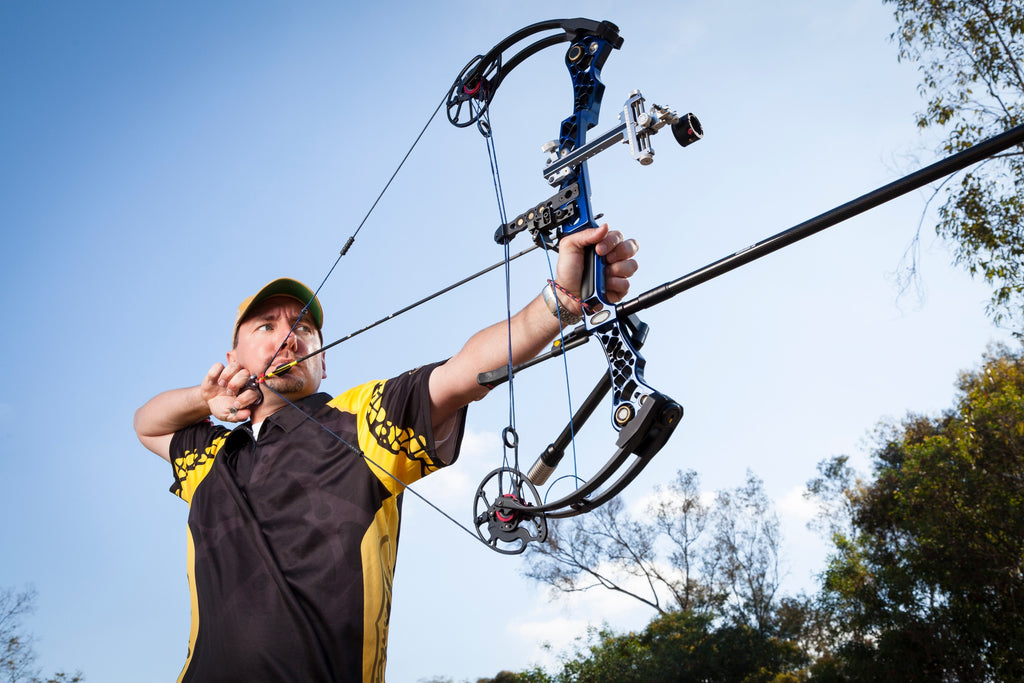 Paper Tuning a Compound Bow