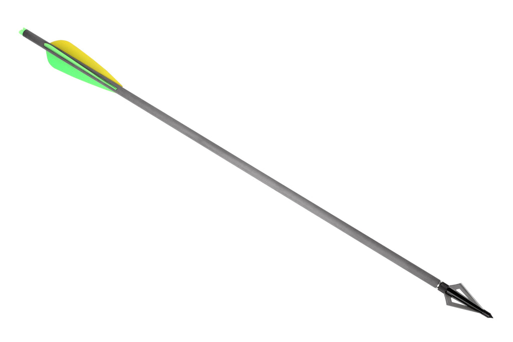 How to Choose an Arrow for a Compound Bow