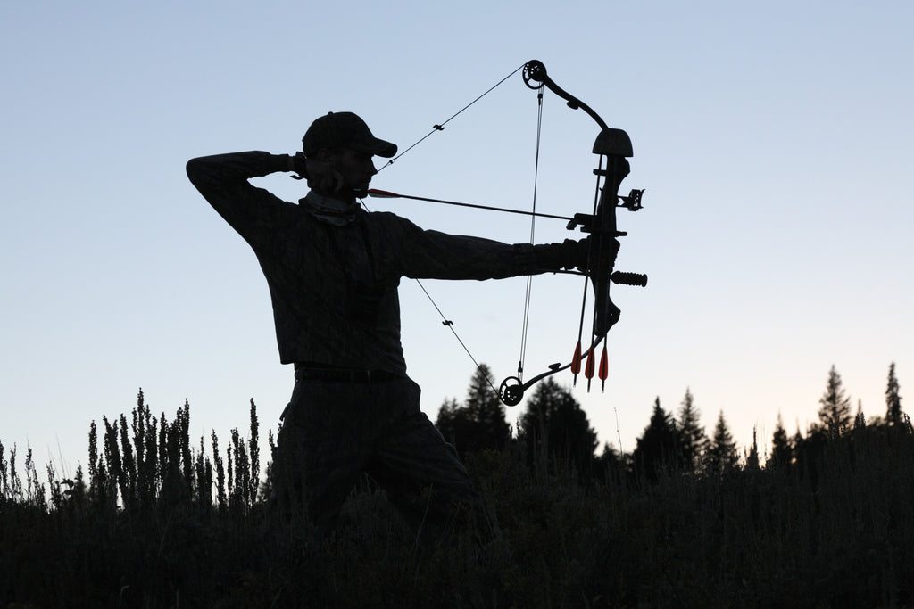6 Essential Compound Bow Shooting Tips for Beginners