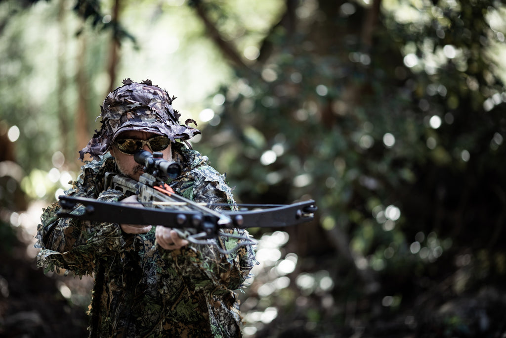 Are Crossbows Better for Hunting Deer?