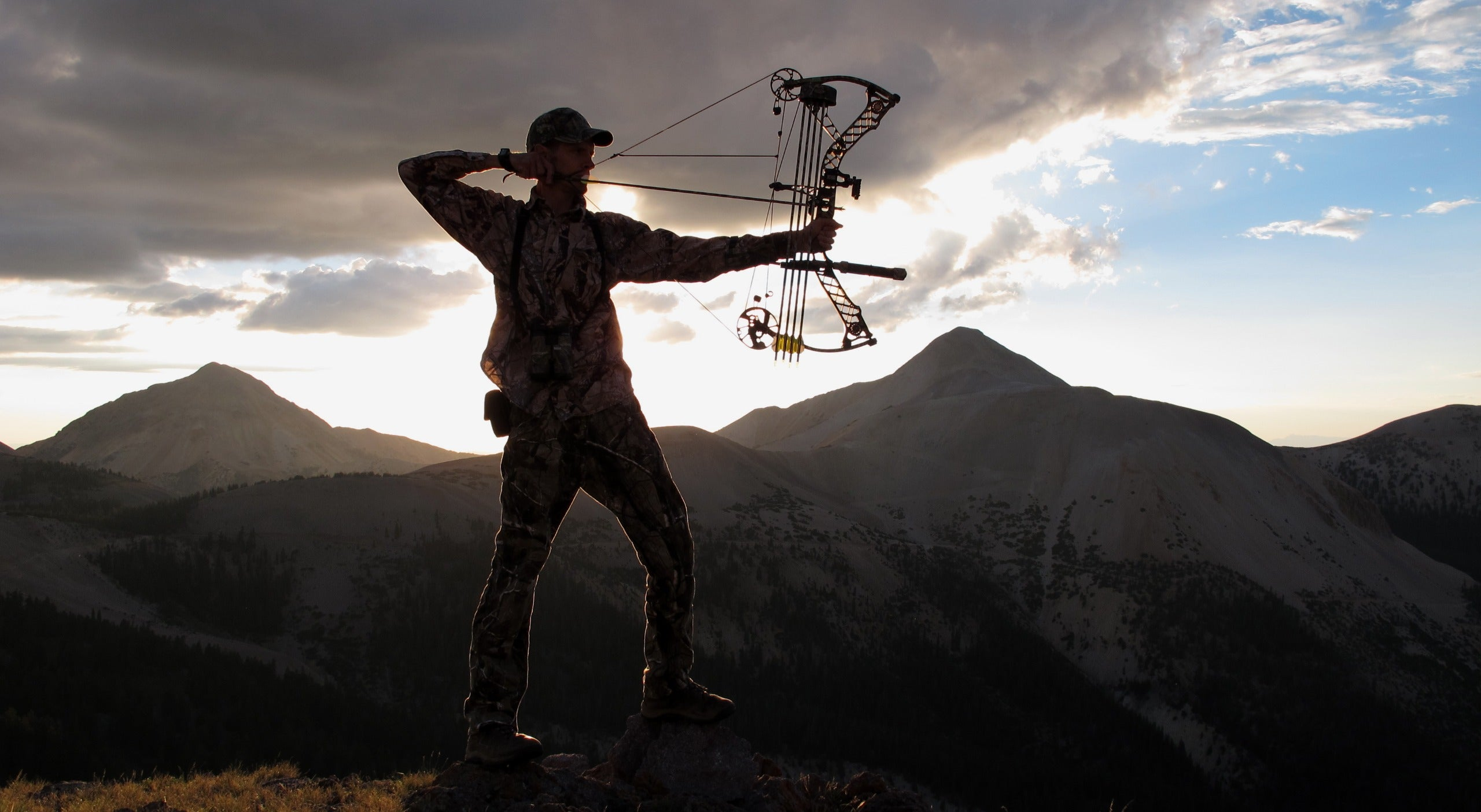 Why is Hunting With Bows or Crossbows Banned in Germany