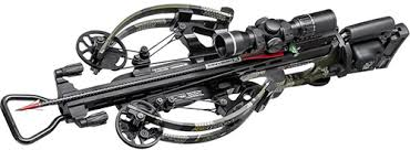 Ten Point Nitro Xrt Crossbow Package Acudraw Pro