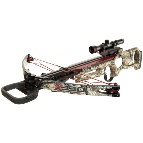 Cams X330 Crossbow