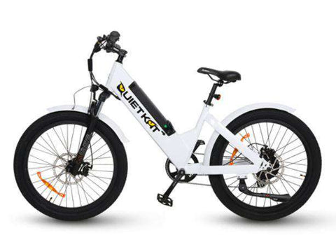 2020 Quietkat Villager Electric Bike