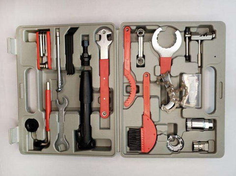 BAKCOU Shop Maintenance Kit (27PC)