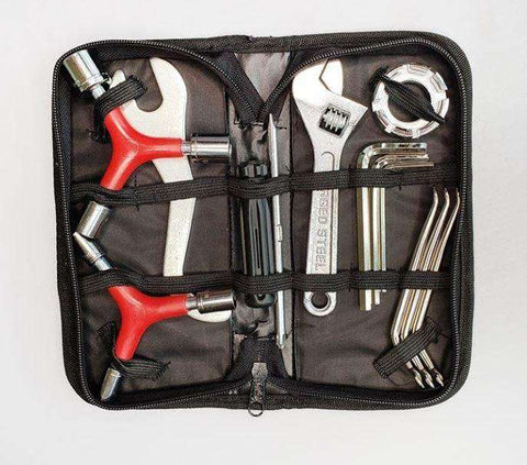 Image of BAKCOU eBike Toolkit