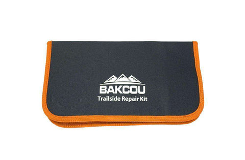 BAKCOU Trail-Side Repair Kit