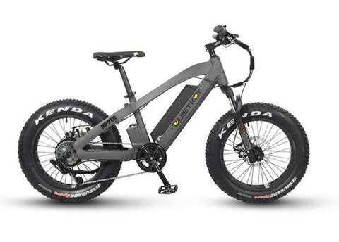 2020 Quietkat Ripper Electric Bike