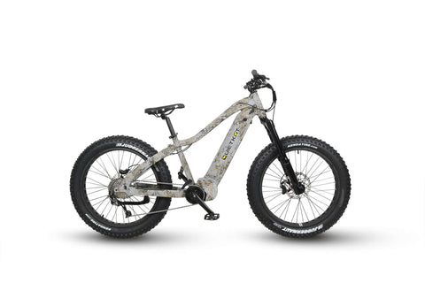 Image of 2020 QuietKat Apex Electric Hunting Bike
