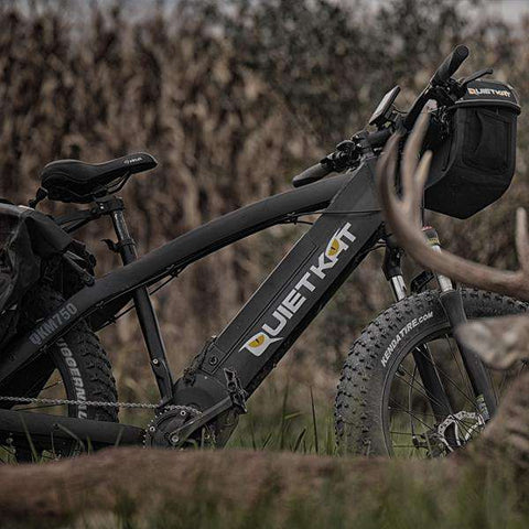 Image of QuietKat Front Handlebar Dry Bag