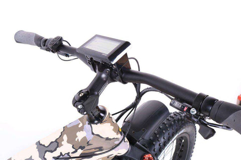 2020 Quietkat Ranger Electric Hunting Bike