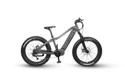 2020 QuietKat Warrior Electric Hunting Bike