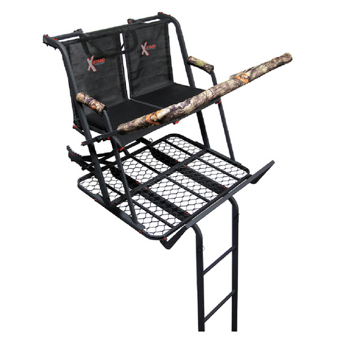 Image of X-Stand Jayhawk 20' Treestand
