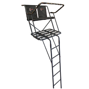 X-Stand Meridian 17′ Treestand