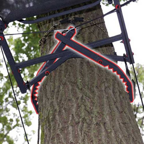 Image of X-Stand General X 22' Treestand