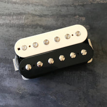 Crystal Palace humbucker pickup.